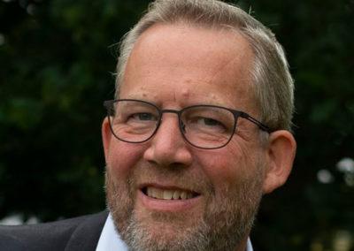 Johan Ib Hansen